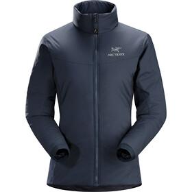 Arc'teryx W's Atom LT Jacket Black Sapphire II